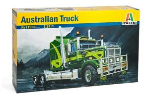 AUSTRALIAN TRUCK (1:24) - 0719