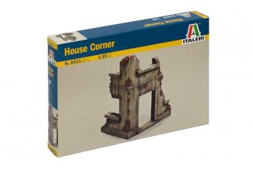 HOUSE CORNER (1:35) - 6413