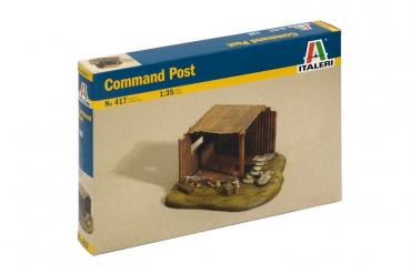 COMMAND POST (1:35) - 0417