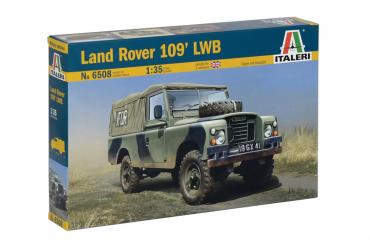 LAND ROVER 109' LWB (1:35) - 6508