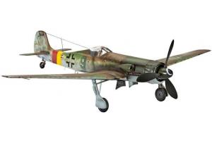 Focke Wulf Ta 152 H  (1:72) - 03981