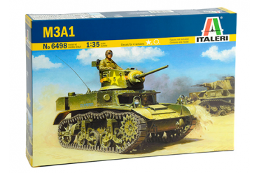 M3A1 (1:35) - 6498