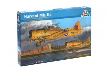 HARVARD Mk.IIA (1:48) - 2736