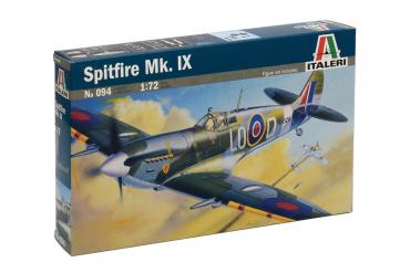 SPITFIRE MK.IX (1:72) - 0094