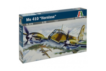 "ME 410 ""HORNISSE"" (1:72) - 0074"