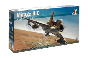 MIRAGE III (1:32) - 2505