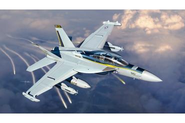 EA-18G GROWLER (1:48) - 2716