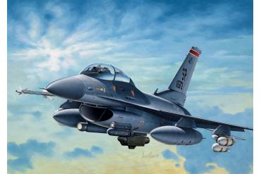 F-16C/D NIGHT FALCON (1:72) - 0188
