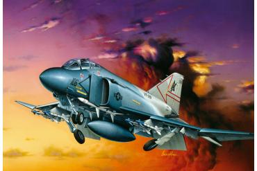 F-4S PHANTOM II (1:72) - 0170