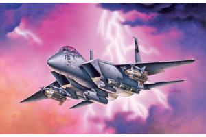 F-15E STRIKE EAGLE (1:72) - 0166