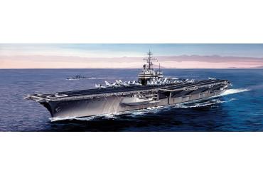 U.S.S. SARATOGA CV-60 (1:720) - 5520
