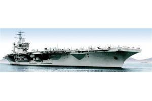 U.S.S. NIMITZ CVN-68 (1:720) - 0503