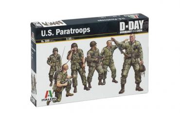 U.S. PARATROOPS (1:35) - 0309