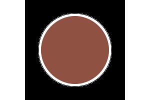 4306AP - Flat Medium Brown 20ml - akryl