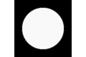 4636AP - Flat Clear Acryl 35ml 20ml - akryl