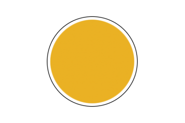 4671AP - Gloss Gold 20ml - akryl