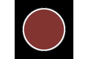 4675AP - Flat Rust 20ml - akryl