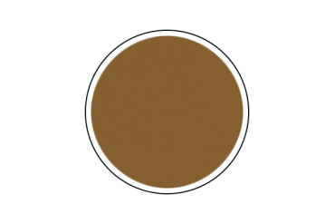 4707AP - Flat Earth Red 20ml - akryl
