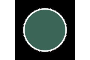 4729AP - Flat Euro I Dark Green 20ml - akryl