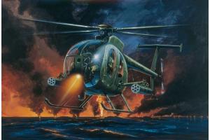 AH-6 NIGHT FOX (1:72) - 0017