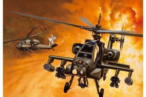 AH-64A APACHE (1:72) - 0159