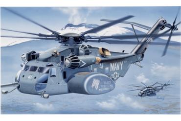 MH-53 E SEA DRAGON (1:72) - 1065