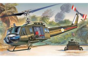 UH-1D IROQUOIS (1:72) - 1247