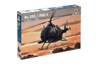 BO 105 / PAH-1 (1:48) - 2742