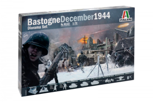 BATTLE OF BASTOGNE (1:72) - 6113