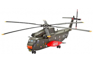 CH-53G Heavy Transport Helicopter (1:144) - 64858