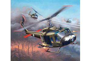 Bell UH-1H Gunship (1:100) - 04983