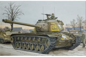 M103A1 HEAVY TANK (1:72) - 7519