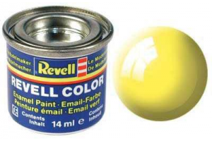12: leská žlutá (yellow gloss) - Email