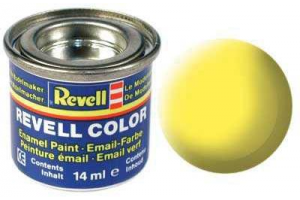 15: matná žlutá (yellow mat) - Email