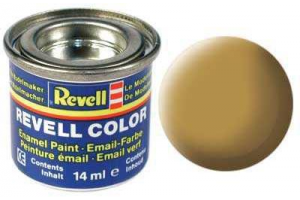 32116: matná pískově žlutá (sandy yellow mat) - Email