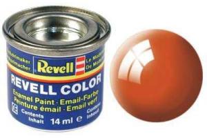 30: leská oranžová (orange gloss) - Email