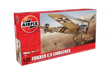 Fokker E.II Eindecker (1:72) - A01086