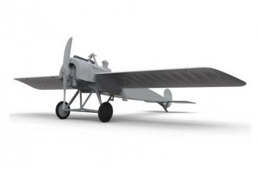 Clasic Kit letadlo A01086 - Fokker E.II Eindecker (1:72)