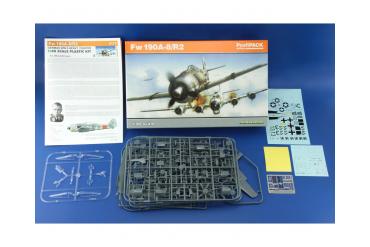FW 190A-8/R2 (1:48) - 8175