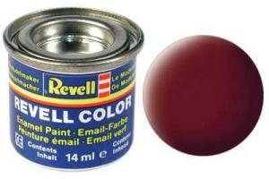 37: matná rudohnědá (reddish brown mat) - Email