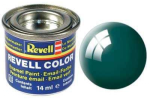 62: leská zelenomodrá (sea green gloss) - Email