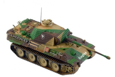 Model Kit World of Tanks 56502 - Pz.Kpfw.V Panther (1:56)