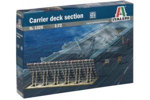 Carrier Desk section (1:72) - 1326