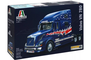 Model Kit truck 3892 - VOLVO VN 780 (1:24)