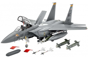 F-15E Strike Eagle (1:48) - 04891