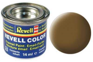 87: matná zemitě hnědá (earth brown mat) - Email