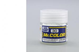 Mr. Color - C030: Matný základ