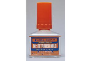 Mr. Retarder Mild - zpomalovač schnutí 40ml - T105