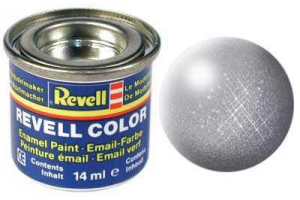 91: metalická ocelová (steel  metallic) - Email
