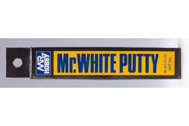 Mr.White Putty - Bílý tmel (30g) - P118